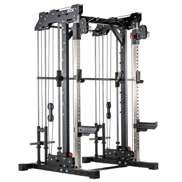 Smith Cable Rack 760 - Plate Load - Multipresse - Fitness Turm