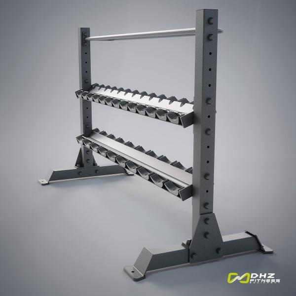 CROSSTRAINING - Dumbbell rack-