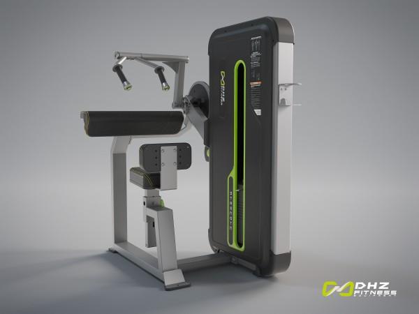 EVOST II - Seated Tricep-Flat-