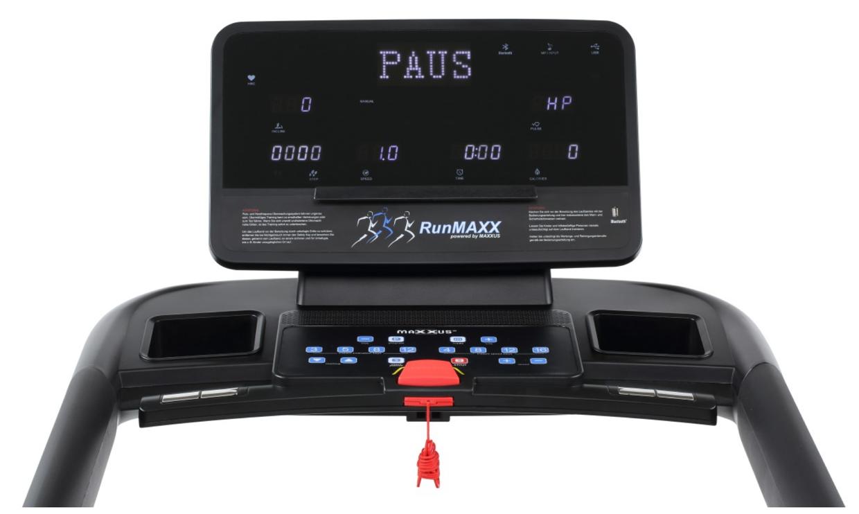 Maxxus Profi Laufband Laufband Runmaxx 90 Pro 4ps Ac Motor Xxxl