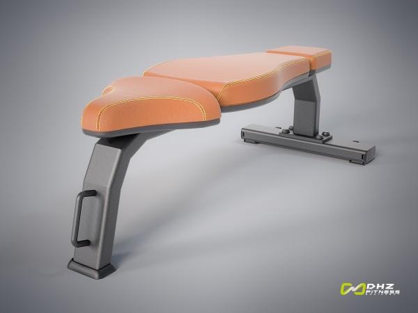 EVOST I - Flat Bench-