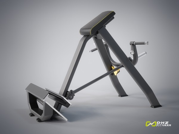 EVOST I - Incline Level Row-