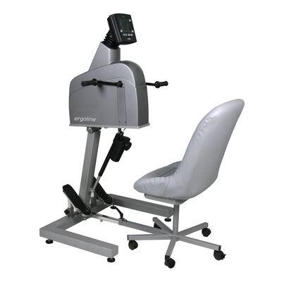 Ergoline Optibike 400 Handergometer. Handkurbel Ergometer für Patienten oder Rollstuhlfahrer