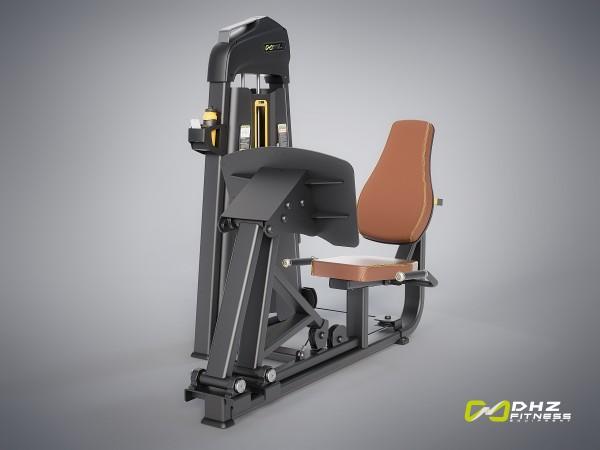 EVOST I - Leg Press-