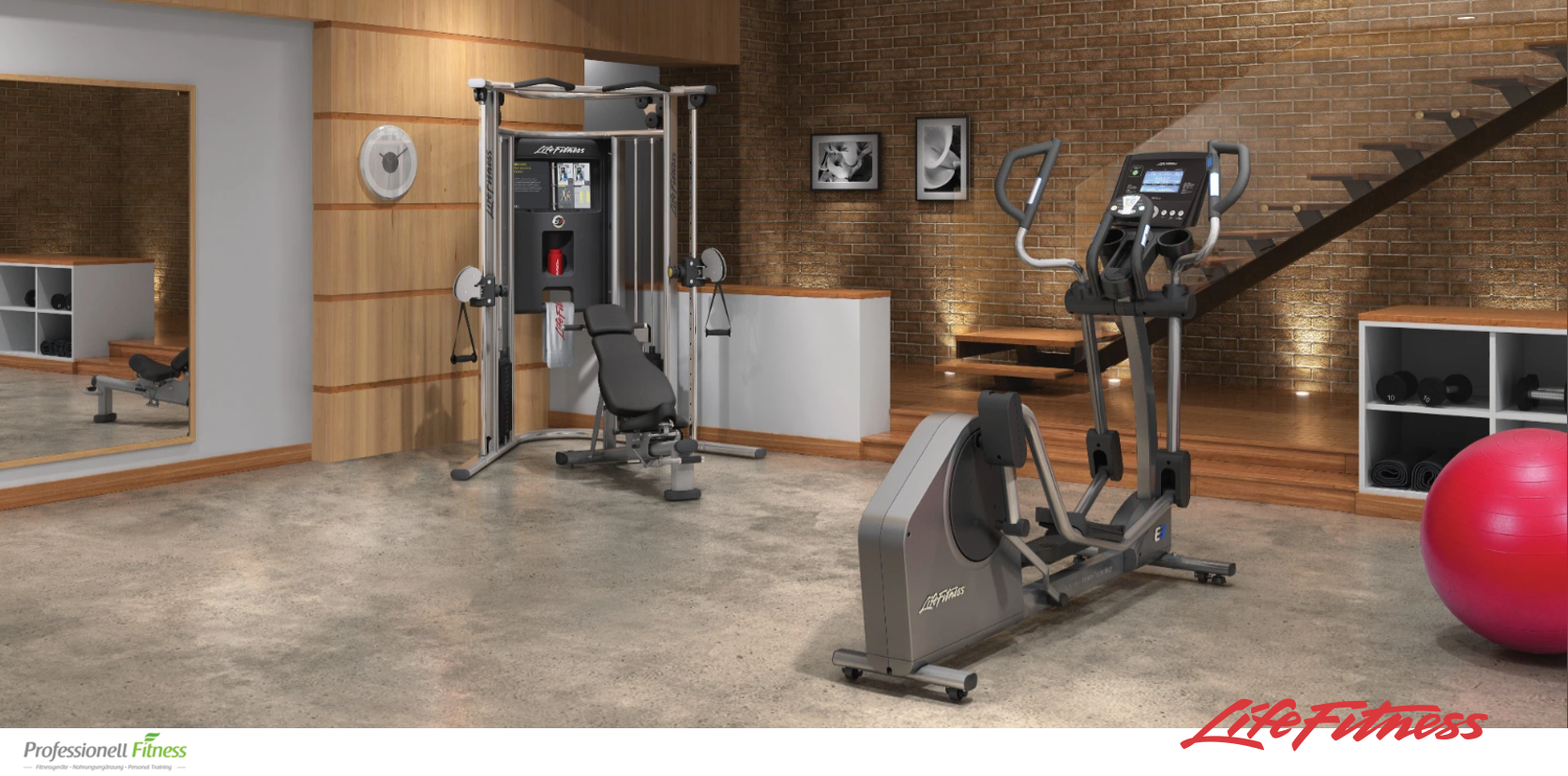 Raum-Life-Fitness-E3-und-G7-kraftstation