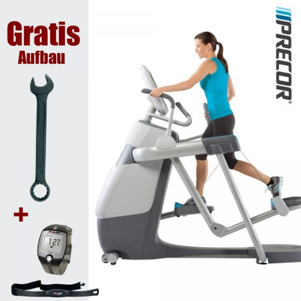 AMT® 885 Crosstrainer - Adaptive Motion Trainer®