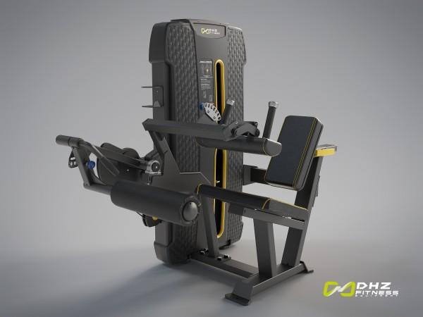 STYLE II - Seated Leg Curl-