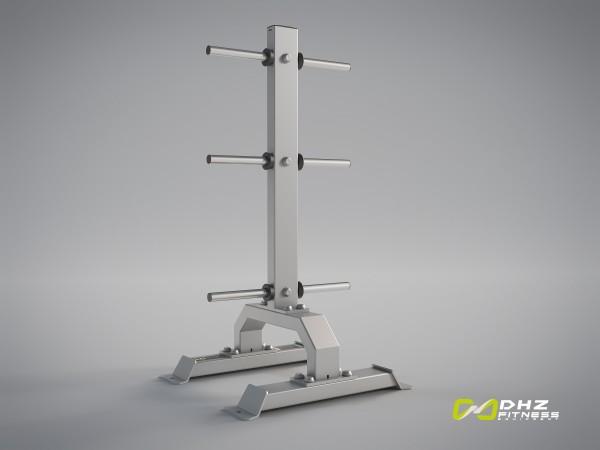 EVOST II - Vertical Plate Tree-