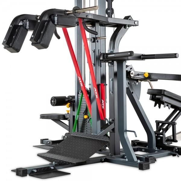 MULTIPLEX Workout Station - 4er Multistation