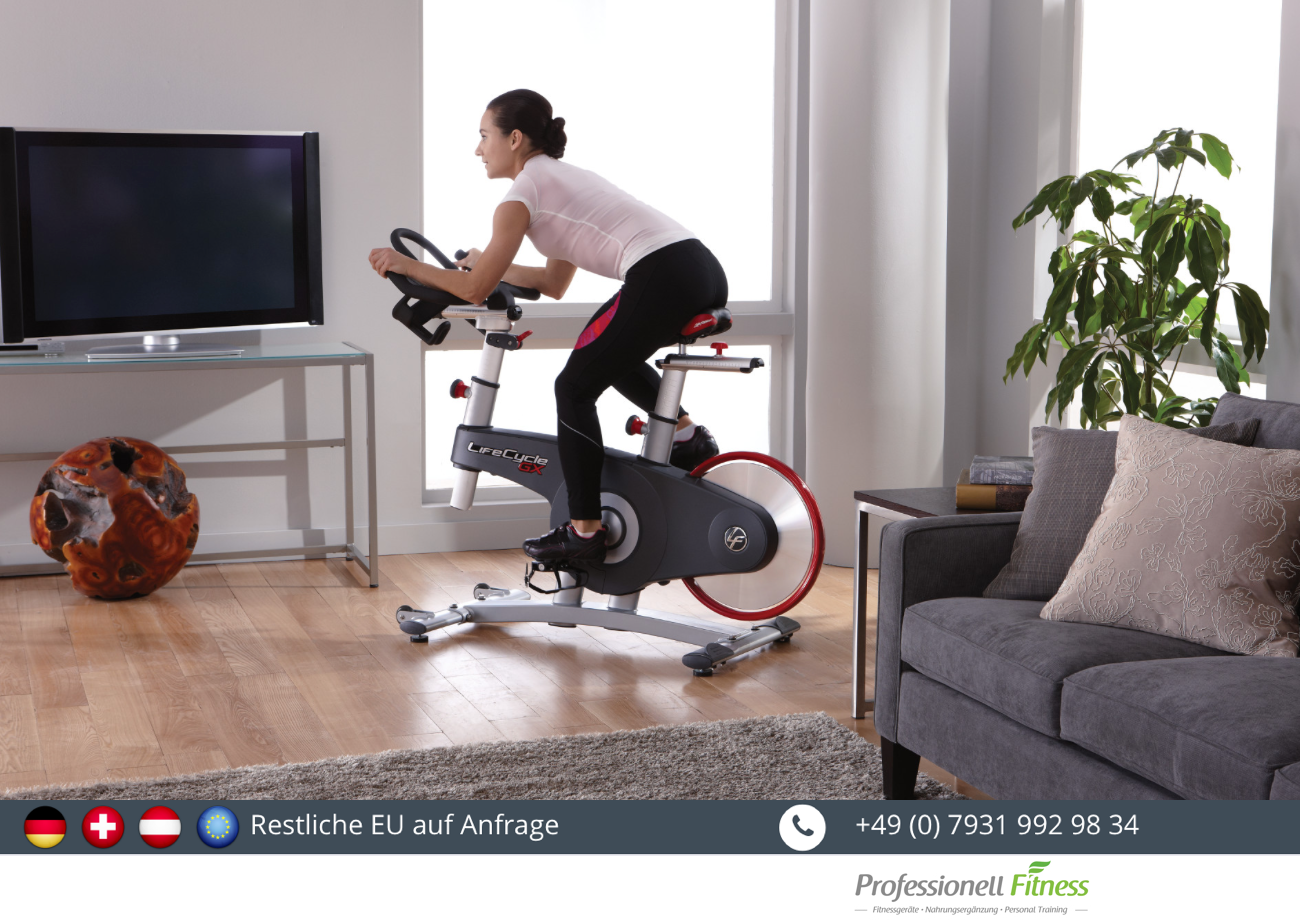 Life-Cycle-GX-bike-Indoorbike