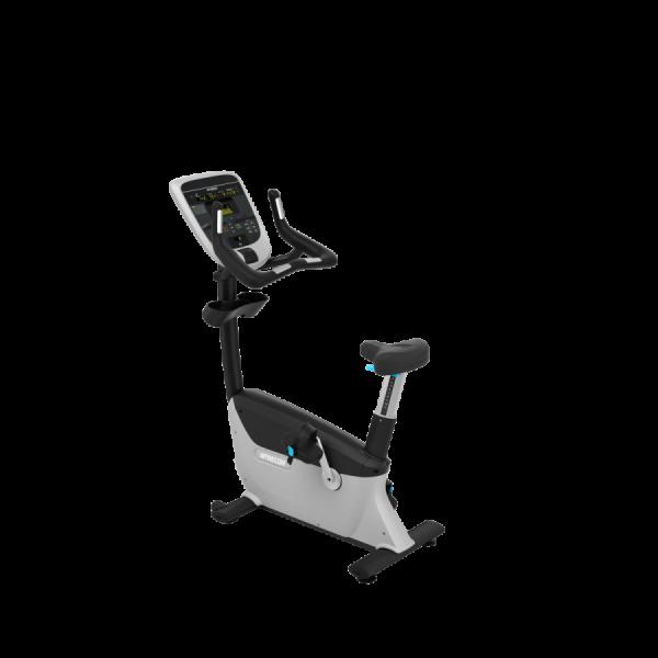UBK 835 Studio Precor Ergometer. Aktuelles Studiomodell 2020. Einsatz Fitnesscenter
