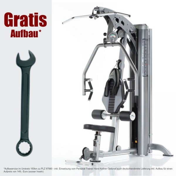 Apollo Multipresse AP-71MP inkl. Gratis Aufbau - Fitness Station