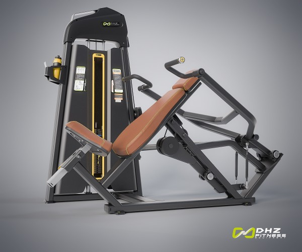 EVOST I - Shoulder Press-