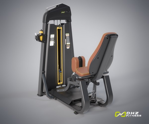 Profi Dual Abductor /Adductor. EVOST DUAL Function DHZ Fitness