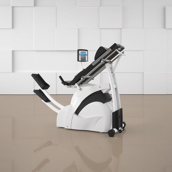 Crosstrainer Cross Mix 4000 - Aktuelles Modell von Ergo Fit. Leasing und auch Mietkauf