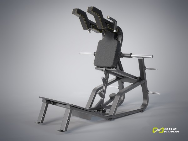 EVOST I - Super Squat-