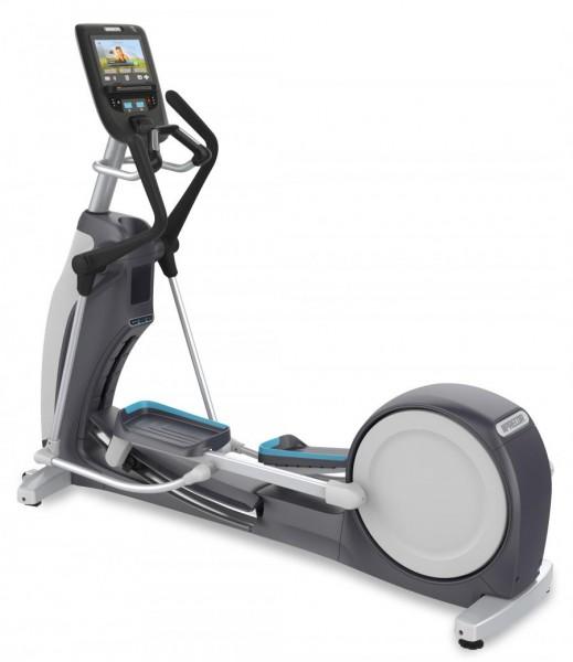 EFX® 865 mit Converging CrossRamp® Modell 2017/18 Elliptical Fitness Cross Trainer™