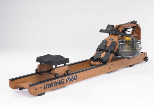 Viking PRO Rower AR Rudergerät. Rower mit Wasserantrieb. Aktuelles Modell
