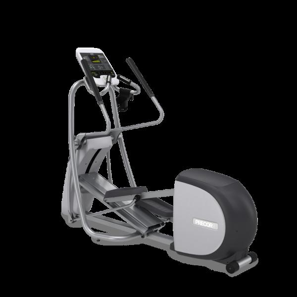 EFX® 536i Elliptical Fitness Crosstrainer Modell 2017/18