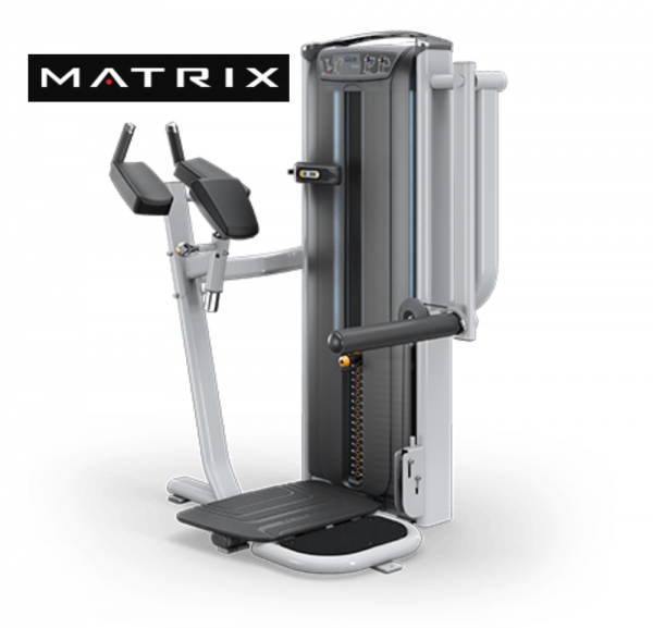 Gebrauchte Matrix Profi Gluteusmaschine Versa-Serie