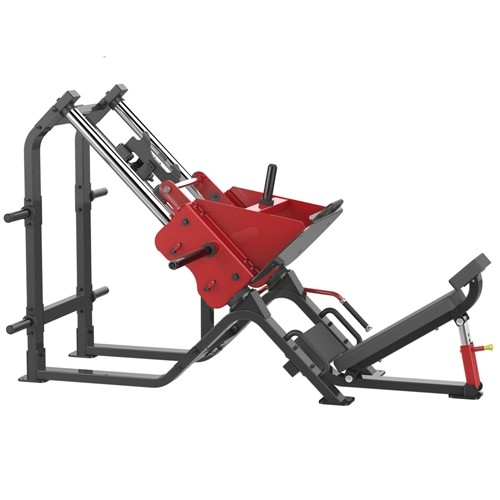 45° Leg press inkl. Aufbau