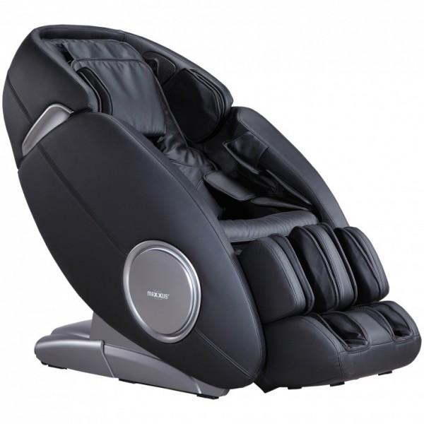 Massagesessel MX 12.0z, schwarz