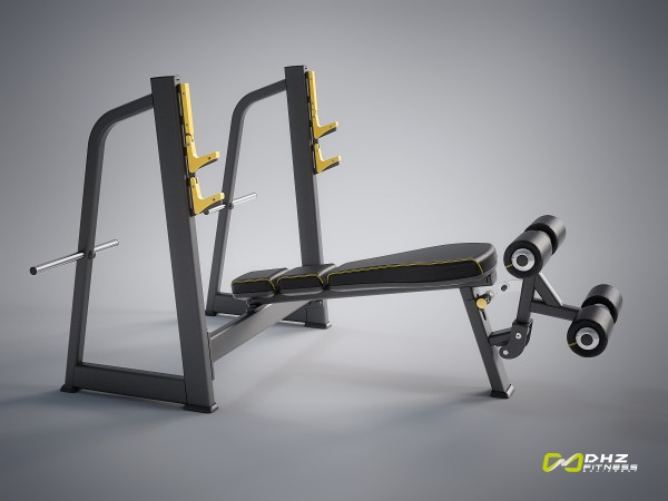 EVOST I - Olympic Bench Decline-