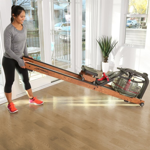 Row HX™ Trainer Rudergerät inkl. Ft1