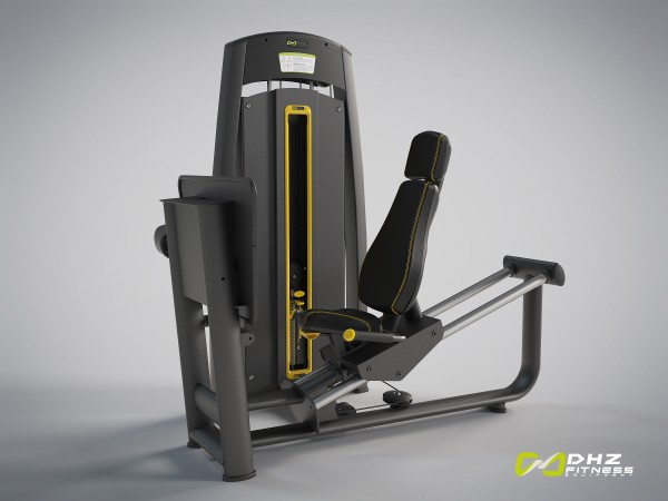 ALLANT - Leg Press -