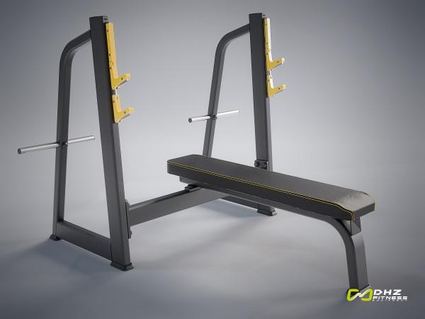 EVOST I - Olympic Bench-
