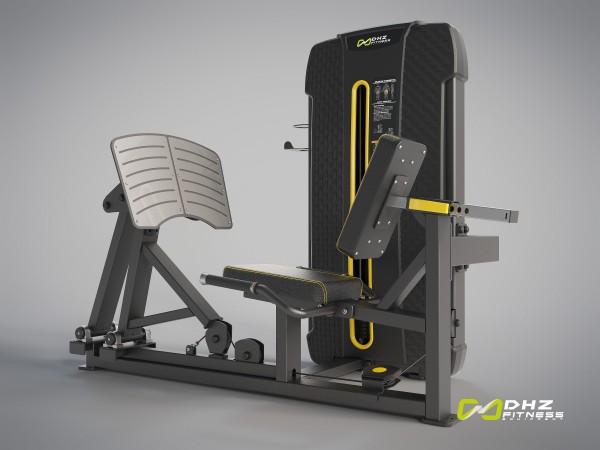 STYLE II - Leg Press-