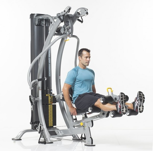 Apollo Hybrid Home Gym SXT-550 inkl. Gratis Aufbau - Fitness Station