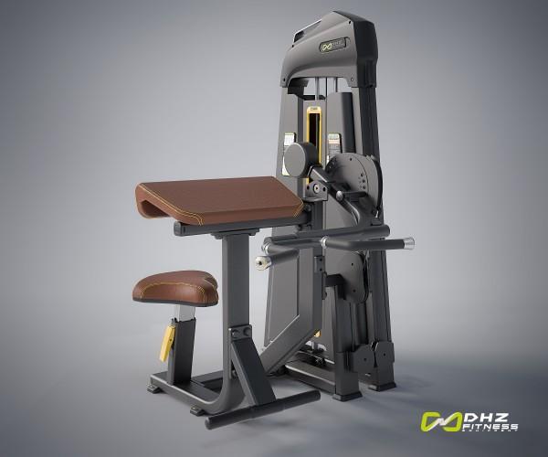 EVOST DUAL Function - Biceps / Triceps Profi Kombi DHZ Fitnessgeräte.