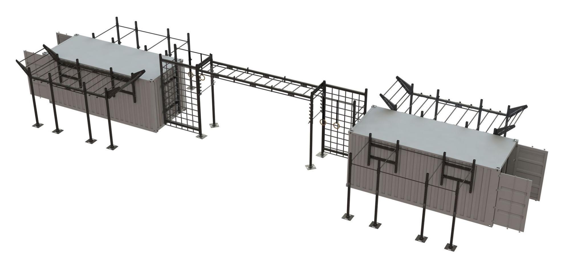 Anbaumo-glichkeit-Fitness-Outdoor-Container-Parkur