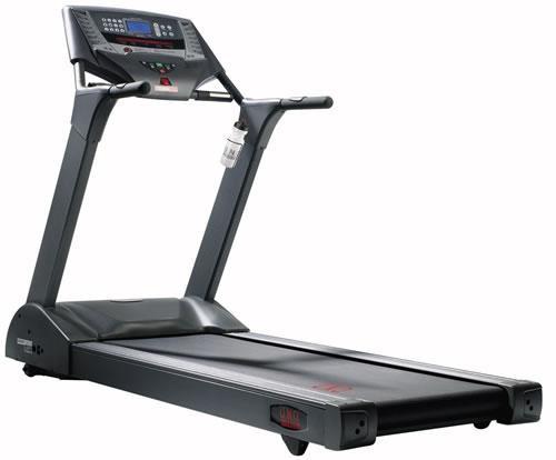 LTX6 Pro UNO Fitness Laufband inkl. GRATIS Aufbau und Polar Pulsuhr