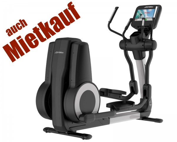 inkl. Montage. Discover SE3 HD Tablet-Konsole. Profi Crosstrainer/ Elliptical Trainer. Professionell