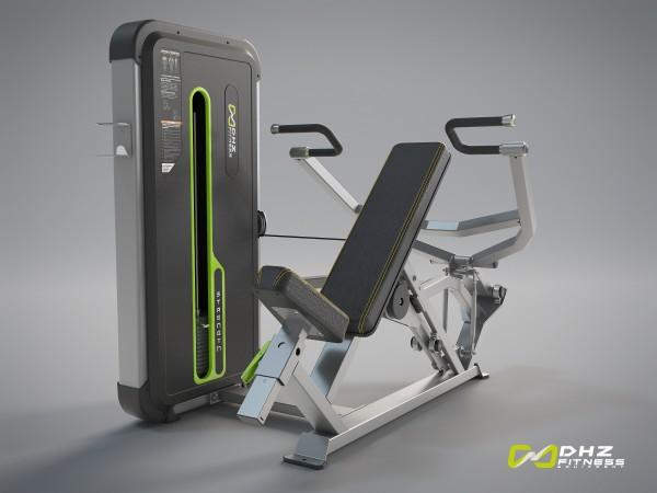 EVOST II - Shoulder Press-