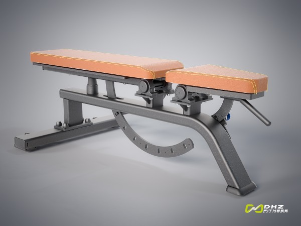 EVOST I - Super Bench-