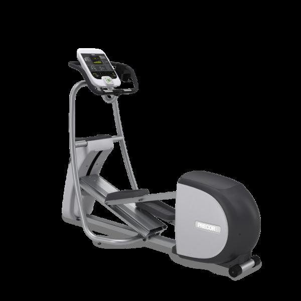 EFX® 532i Elliptical Fitness Crosstrainer Modell 2017/18