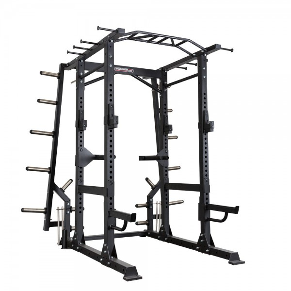 Power Rack. PRO functional Power Cage. Studioeinsatz zugelassen