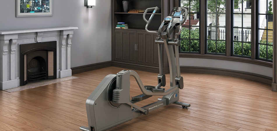 Life-Fitness-e5-Elliptical-Cross-einstellbare-Schrittl-nge