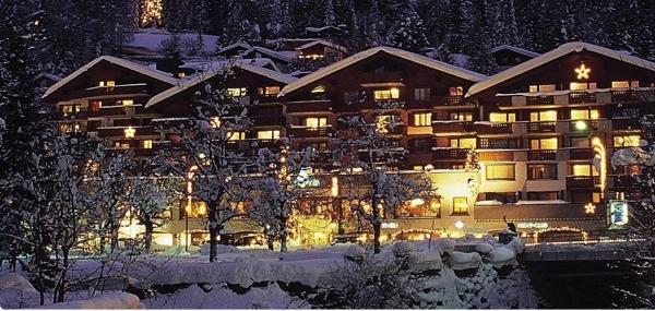 Hotel-Schweiz-CST-Laufband-Ausstattung-von-Professionell-Fitness