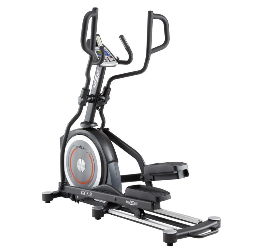 maxxus crosstrainer per mietkauf leasing oder 0 finanzierung kaufen professionell fitness. Black Bedroom Furniture Sets. Home Design Ideas