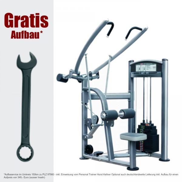 IT9302 Latzug 91 kg Lat pulldown inkl. Aufbau