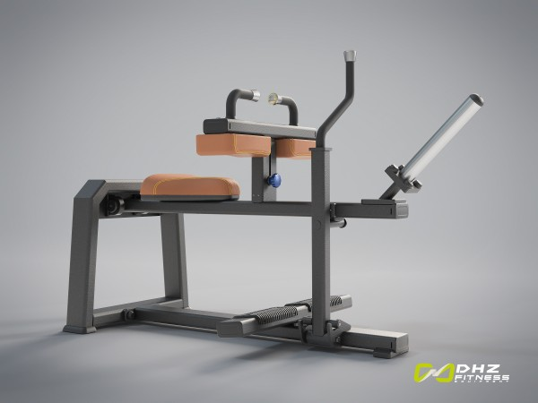 EVOST I - Seated Calf-