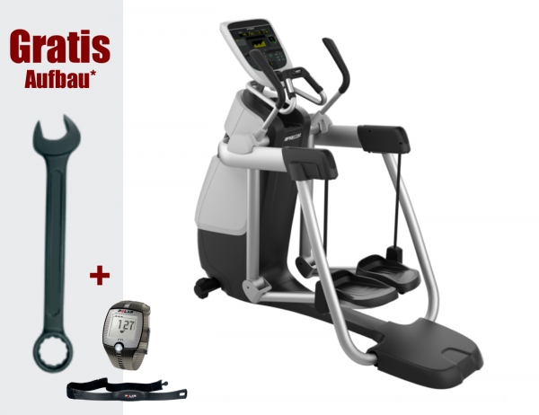 AMT 733 Fixed Stride™ Adaptive Motion Trainer® inkl. Aufbau