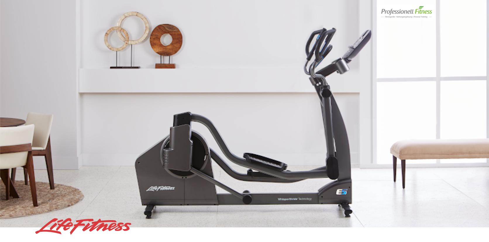 neues-Model-Life-Fitness-Crosstrainer-E5
