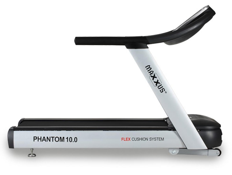 seitlich-Phantom-Laufband-Maxxus