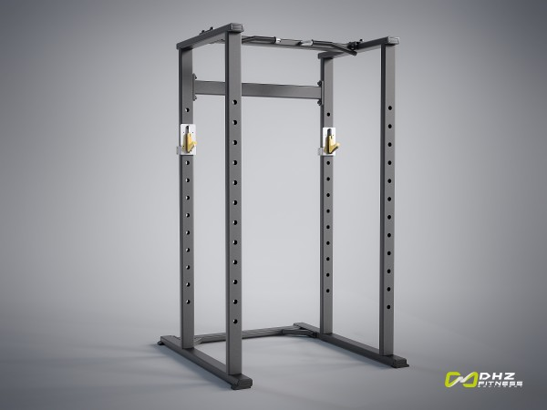 EVOST I - Power Cage-