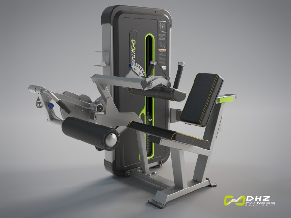 EVOST II - Seated Leg Curl-